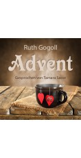 Ruth Gogoll: Advent (Hörbuch)